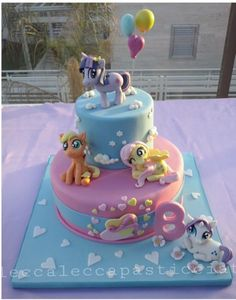 Little pony https://www.facebook.com/pages/Lecca-lecca-pasticciati/168374543189892?id=168374543189892&sk=photos_stream