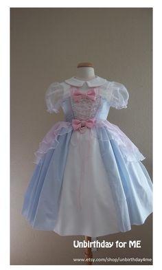 BACK IN STOCK custom Plus size Fairytale Lolita, Marie Antoinette, Sweet Lolita, Princess costume, Rococo cosplay, kawaii clothes