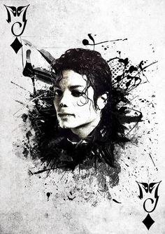 #InspiredByMichael: Michael Jackson By Fan Jaxnswag