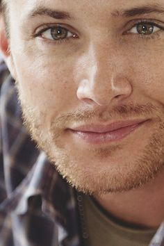 Oh my my ♡♡♡♡ Jensen  Ackles