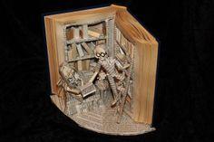 Library 2/Courtesy of Jodi Harvey-Brown