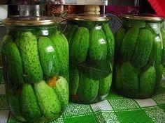 Sauerkraut, Preserves, Pickles, Cucumber, Grilling, Food And Drink, Jar, Canning, Vegetables
