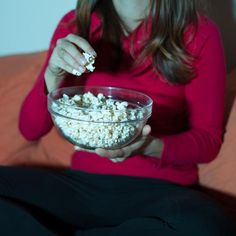 Why Some Anxious People Find Comfort in Horror Movies