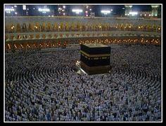 Özledigim - , Makkah
