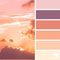 stardust. — nevver:   Palette