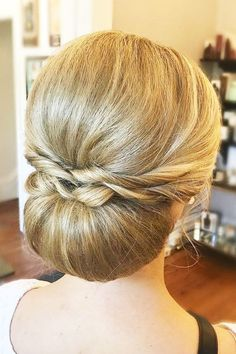Bridal Hairstyles : 30 Pinterest Wedding Hairstyles For Your Unforgettable Wedding pinterest wed