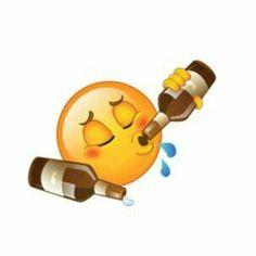 Funny Emoji Faces, Emoticon Faces, Funny Emoticons, Emoji Wallpaper Iphone, Cute Emoji Wallpaper, Cute Girl Wallpaper, Emoji Images, Emoji Pictures, Sad Pictures