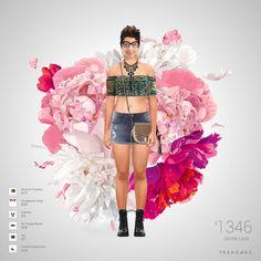 Tenue créée par Ashley Cyrus en utilisant les vêtements de Jet, All Things Mochi, Zalando, Sunglasses Shop, French Connection, Amazon Fashion. Look fait sur Trendage.