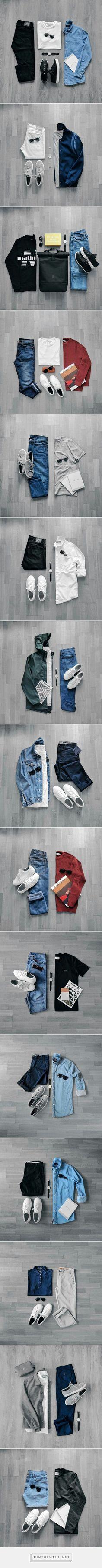 Stunning outfit ideas for men #mensfashion #streetstyle