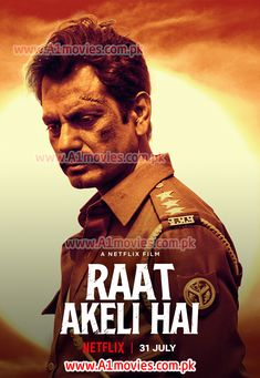 Raat Akeli Hai (2020) Hindi Full Movie Watch HD Print Online Download Free