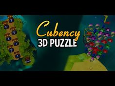 Cubency 3D Gems And Jewels. Amazing gem and jewelry match brain game. Unlike the classic 2D matching dash games, it has a unique 3D game play to make the game much more interesting and challenging.