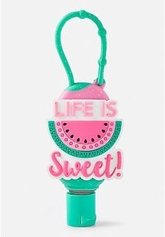 Justice is your one-stop-shop for on-trend styles in tween girls clothing & accessories. Shop our Life is Sweet Antibac. Justice Girls Clothes, Justice Clothing, Tween Girls, Toys For Girls, Justice Store, Alcohol En Gel, Unicorn Fashion, Claire's Accessories, Kids Makeup