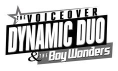 The Voiceover Dynamic Duo Now Has Their Two Sons Working On Board To Make The Dream VO Team