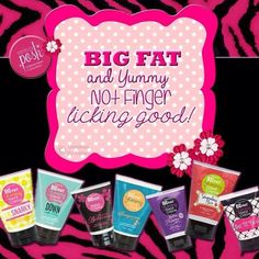 PERFECTLY POSH Natural Based Pampering Products! We offer bath and body products such as body butters, lotions, body scrubs, lip balms, lip scrubs, skin care, and much more!  Also make sure to check out our clearance, vegan, and detox products! Join me at www.perfectlyposh.com/5074