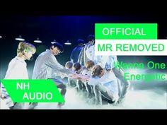 nice   Wanna One - Energetic