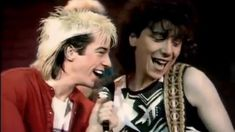 """""""Too Shy"""" is a song written and recorded by English band Kajagoogoo, released in The first single from their debut album White Feathers, the song was a. New Wave Music, Good Music, Too Shy Kajagoogoo, One Hit Wonder, Teenage Years, Yahoo Images, Mtv, Einstein, Image Search"""
