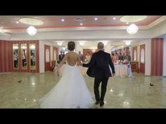 Mirel si Alexandra 2013 - best wedding dance - YouTube