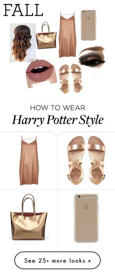 """Untitled #93"" by ashlynmiller-1 on Polyvore featuring River Island and Agent 18"