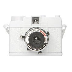 Tech & Gadgets on Fab - Fab is Everyday Design. Diana mini white by lomography