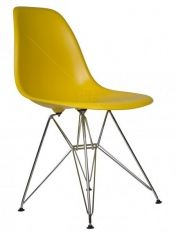Charls Eames - DSR - Yellow