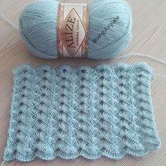 Hand Knitting Women's Sweaters - Knitting and Crochet - Crochet Poncho Patterns, Easy Knitting Patterns, Lace Patterns, Crochet Motif, Lace Knitting, Knit Crochet, Diy Crafts Knitting, Diy Crafts Crochet, Newborn Crochet
