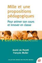 diversifier ses pratiques pédagogiques en compagnie de François Muller - http://lewebpedagogique.com/diversifier/ et http://francois.muller.free.fr/diversifier/index.htm