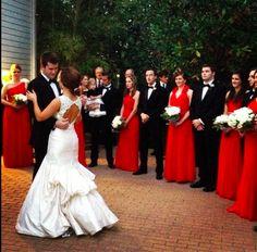 I love my bustle! Bustle, Mermaid Wedding, Southern, My Love, Wedding Dresses, Fashion, My Boo, Bridal Party Dresses, Wedding Gowns