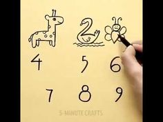 13 Easy drawing ideas for kids! – Social Useful Stuff – Handy Tips 13 Easy drawing ideas for kids! – Social Useful Stuff – Handy Tips More from my sitePix For > Creepy Drawings Ideas Easy Drawings For Kids, Amazing Drawings, Drawing For Kids, Art For Kids, Drawing Lessons, Drawing Techniques, Drawing Tips, Drawing Drawing, Crafts