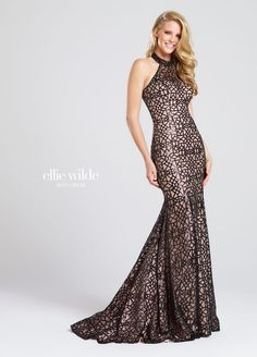 Ellie Wilde - EW117108 - All Dressed Up, Prom/Party