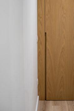 Puertas que se integ