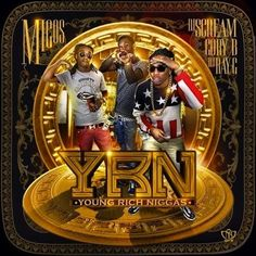 Migos, YRN | The 32 Best Rap Albums Of 2013