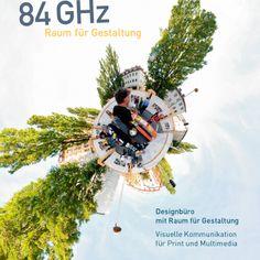 84 GHz - Raum für Gestaltung Georgenstraße 84 80799 München Tel 089 - 30 63 79 - 11 Fax 089 - 30 63 79 - 12 mail@84GHz.de www.84ghz.de