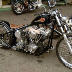 shovelhead. do it right