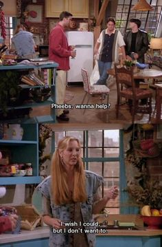 I've been meaning to say this to my colleagues ;) (Friends tv show) Friends Tv Show, Tv: Friends, I Love My Friends, Friends Forever, Friends Season 1, Friends Phoebe, Friends Moments, Best Tv Shows, Best Shows Ever
