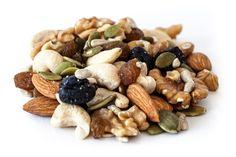 Trail Mix www.smartsnacks.com.au #healthysnacks #smartsnacksaus #nutrientrich