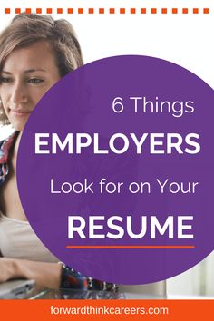 Are you wondering how to make your professional resume really shine and grab the attention of recruiters? Follow my 6 tips for creating an eye-popping resume. I cover resume design, skills to include and not include, and examples of strong vs weak bullet points. Click to discover these helpful resume tips! Run On Sentences, Finding A New Job, Perfect Resume, Career Coach, Resume Tips, Career Change, Resume Design, Professional Resume, Career Advice