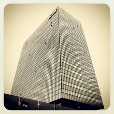 Arne Jacobsen - SAS