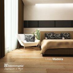 Las #MaderasCerámicas son ideales para tu primer departamento debido a que son muy resistentes y muy sencillas de limpiar.