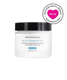Best Night Cream No. 1: SkinCeuticals Renew Overnight Dry, $61