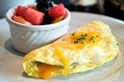 Chelle's Clean Eating Breakfast Recipes for weight loss and athletic training.