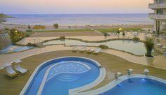 The Elysium Resort & Spa 5 * piscine spa