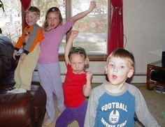 #kids #mediatraining #projeto4 #dg4am