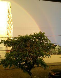 Duplo arco iris