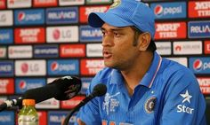 MS Dhoni Opens Up About Retirement Post World Cup Banish - http://www.tsmplug.com/cricket/ms-dhoni-opens-up-about-retirement-post-world-cup-banish/