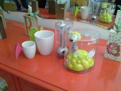 Café Coreto, rua 142,  setor Marista.  Acessórios★ Pylones ★ http://www.oigoiania.com.br/local-goiania-cafe-coreto-1028.htm