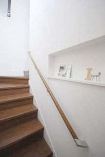 Stairs, Cool Stuff, House, Furniture, Home Decor, Ladder, Home, Stairway, Decoration Home