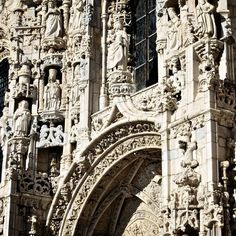 Check out this slideshow St. Jeronimos Monastery in this list Spiritual travel