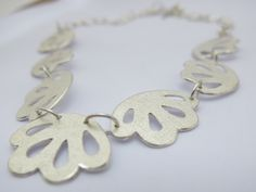 Flowering Necklace