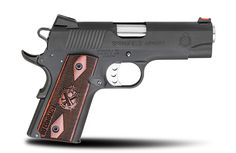 1911 Range Officer® Compact .45ACP  My new favorite.  Really want this one.