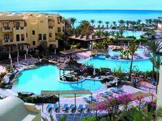 iberotel_Coraya_Beach_Marsa_Alam - Egypt